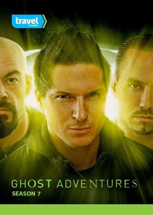 Rent Ghost Adventures: Series 7 Online DVD Rental