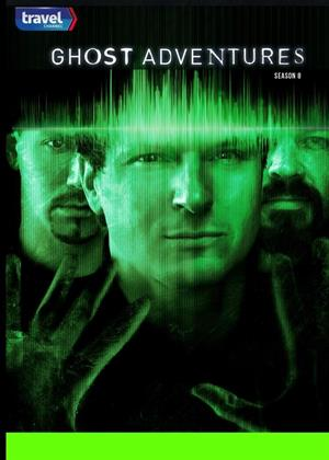 Rent Ghost Adventures: Series 8 Online DVD Rental