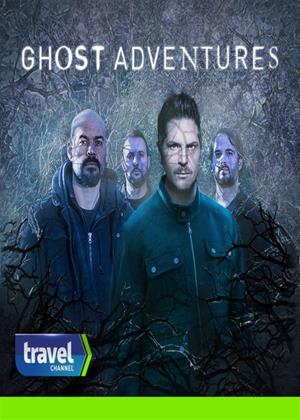 Ghost Adventures: Series 9 Online DVD Rental