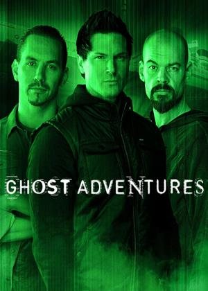 Rent Ghost Adventures: Series 11 Online DVD Rental