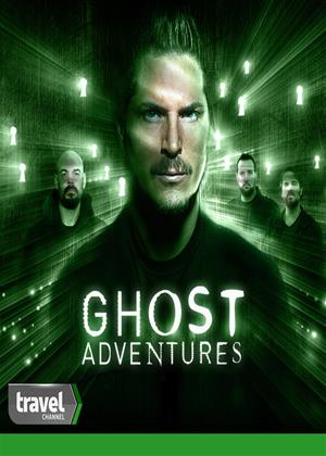 Rent Ghost Adventures: Series 12 Online DVD Rental