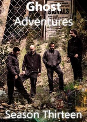 Rent Ghost Adventures: Series 13 Online DVD Rental