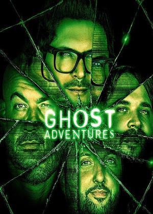 Rent Ghost Adventures: Series 15 Online DVD Rental