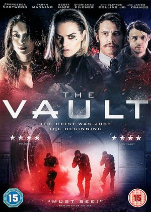 The Vault Online DVD Rental