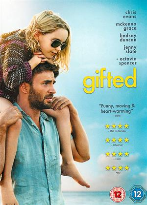 Rent Gifted Online DVD & Blu-ray Rental