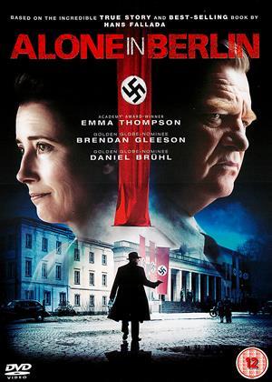 Rent Alone in Berlin Online DVD & Blu-ray Rental
