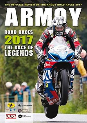 Rent Armoy Road Races: 2017 Online DVD Rental