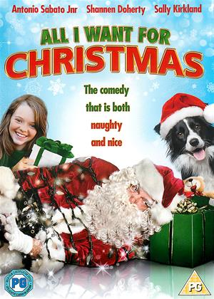 Rent All I Want for Christmas Online DVD Rental