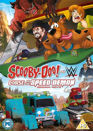 Rent Scooby-Doo! and WWE: Curse of the Speed Demon (aka Scooby-Doo! And WWE: Curse of the Speed Demon) Online DVD Rental