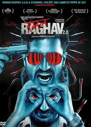 Rent Raman Raghav 2.0 Online DVD & Blu-ray Rental