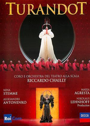 Turandot: Teatro Alla Scala (Riccardo Chailly) Online DVD Rental