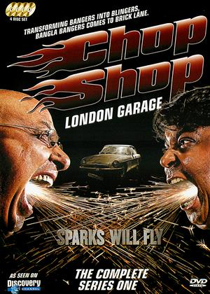 Rent Chop Shop: London Garage Online DVD & Blu-ray Rental