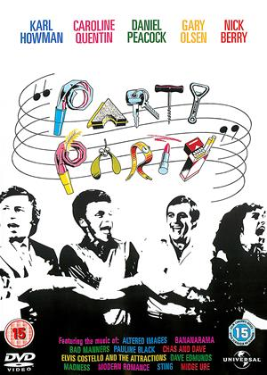 Rent Party Party Online DVD & Blu-ray Rental