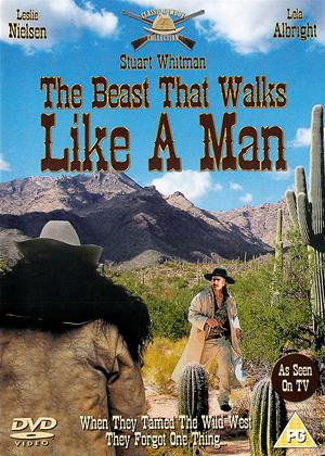 Rent The Beast That Walks Like a Man Online DVD Rental