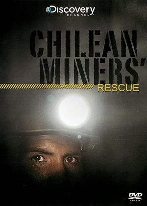 Rent Chilean Miners' Rescue (aka Rescued: The Chilean Mine Story) Online DVD & Blu-ray Rental