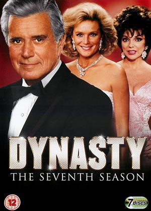 Rent Dynasty: Series 7 Online DVD & Blu-ray Rental