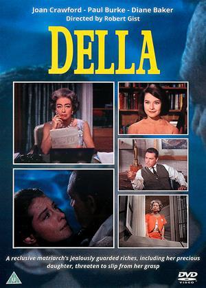 Rent Della (aka Fatal Confinement) Online DVD Rental