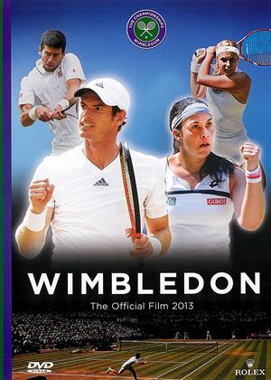 Wimbledon: The Official Film 2013 Online DVD Rental