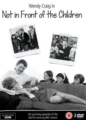Rent Not in Front of the Children Online DVD Rental