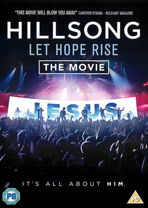 Rent Hillsong: Let Hope Rise Online DVD & Blu-ray Rental