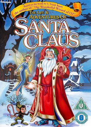 Rent The Life and Adventures of Santa Claus Online DVD & Blu-ray Rental