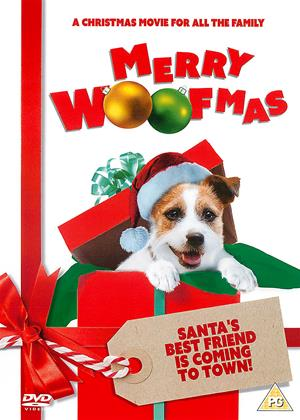 Rent Merry Woofmas (aka Up on the Wooftop) Online DVD & Blu-ray Rental