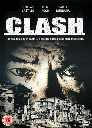 Rent Clash (aka Engkwentro) Online DVD Rental