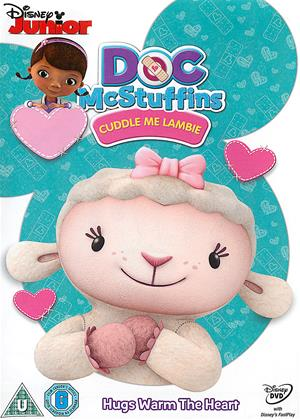 Rent Doc McStuffins: Cuddle Me Lambie Online DVD & Blu-ray Rental