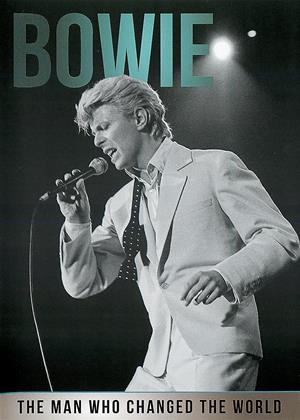 Rent Bowie (aka Bowie: The Man Who Changed the World) Online DVD & Blu-ray Rental