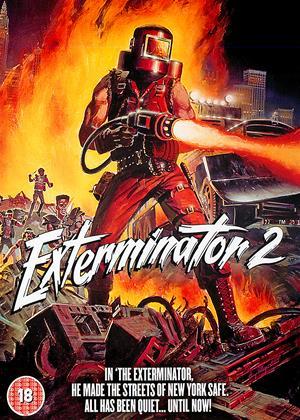 Rent Exterminator 2 Online DVD & Blu-ray Rental