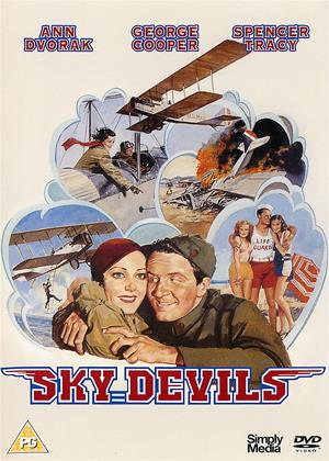 Rent Sky Devils Online DVD Rental