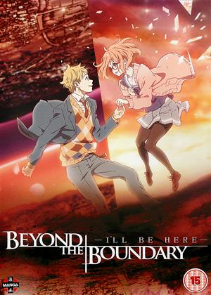 Rent Beyond the Boundary: The Movie (aka Kyôkai no Kanata: mirai-hen / Kyôkai no Kanata: kako-hen) Online DVD Rental