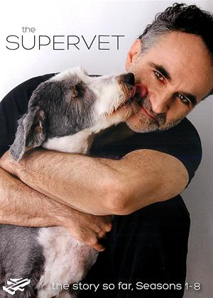 Rent The Supervet: Series 1-8 (aka The Supervet: The Story So Far...) Online DVD Rental