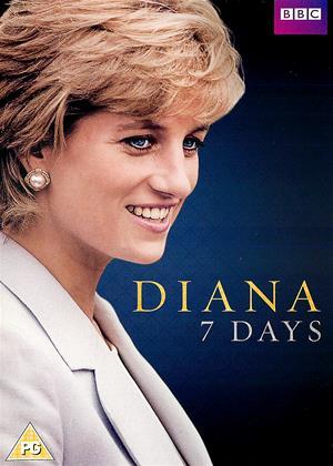 Rent Diana: 7 Days Online DVD Rental