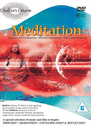 Rent Chakra's Dream: Meditation Online DVD Rental