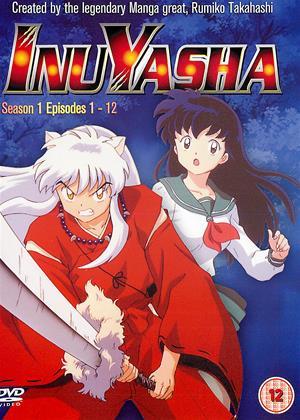 Rent Inu Yasha: Series 1: Part 1 (aka Inuyasha) Online DVD & Blu-ray Rental