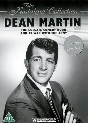 Rent Dean Martin: The Nostalgia Collection (aka The Colgate Comedy Hour / At War with the Army) Online DVD & Blu-ray Rental
