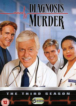 Rent Diagnosis Murder: Series 3 Online DVD & Blu-ray Rental