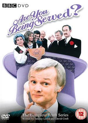 Rent Are You Being Served?: Series 10 Online DVD & Blu-ray Rental