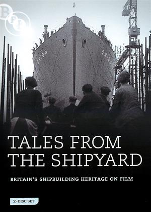 Tales from the Shipyard Online DVD Rental