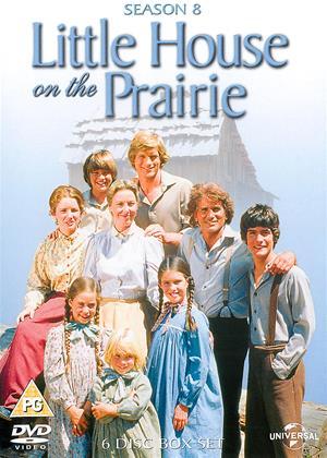 Rent Little House on the Prairie: Series 8 Online DVD & Blu-ray Rental