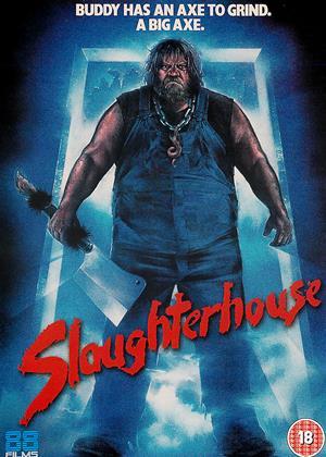 Rent Slaughterhouse Online DVD Rental