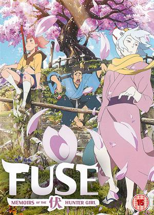 Rent Fuse: Memoirs of the Hunter Girl (aka Fuse: teppô musume no torimonochô) Online DVD & Blu-ray Rental