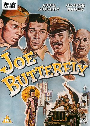 Rent Joe Butterfly Online DVD & Blu-ray Rental