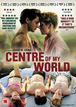 Rent Centre of My World (aka Die Mitte der Welt) Online DVD & Blu-ray Rental