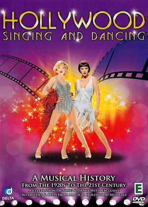 Rent Hollywood Singing and Dancing: A Musical History Online DVD & Blu-ray Rental