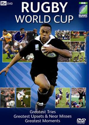 Rent Rugby World Cup (aka Rugby World Cup Collection: Greatest Tries, Greatest Upsets And Near Misses, Greatest Moments) Online DVD Rental