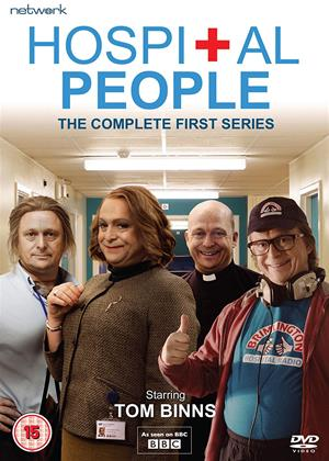 Rent Hospital People: Series 1 Online DVD Rental
