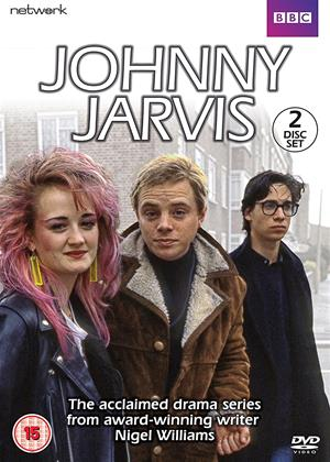 Rent Johnny Jarvis: Series Online DVD Rental