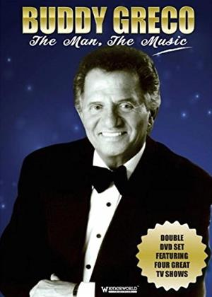Rent Buddy Greco: The Man, the Music Online DVD Rental